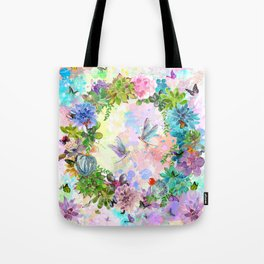 s for spring Tote Bag