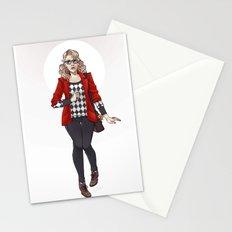 Harleen Stationery Cards
