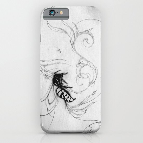 B33-DR34M5 (Bee Dreams) iPhone & iPod Case