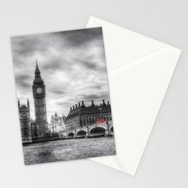 Westminster Bridge London Stationery Cards