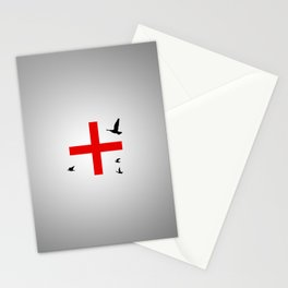 Live Freely Stationery Cards