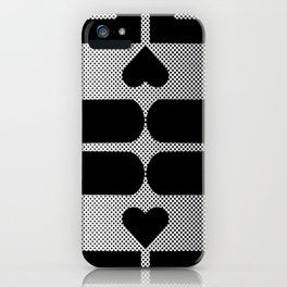 Equal Love iPhone Case