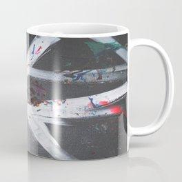A Modern Mess Coffee Mug