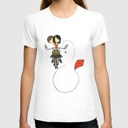 Love on a Bike T-shirt