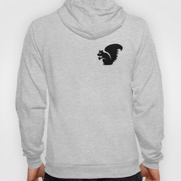 Angry Animals: Squirrel Hoody