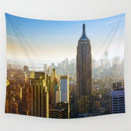 Empire State Wall Tapestry