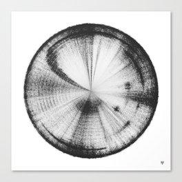 Sound of Uranus Canvas Print