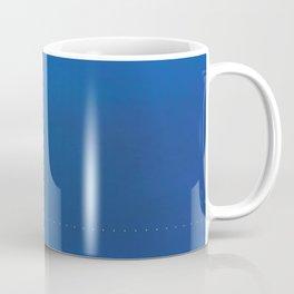 Kirk&Spock tea time Coffee Mug