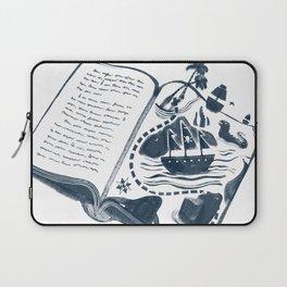 A Vivid Imagination Laptop Sleeve