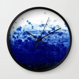 Sea Picture No. 6  Wall Clock