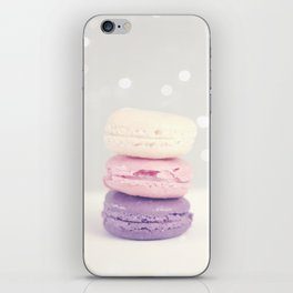 La tour de yum iPhone Skin