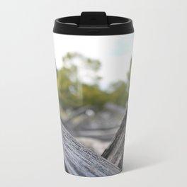 In the nook Metal Travel Mug
