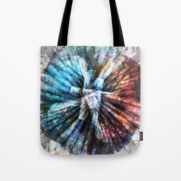ARCHAIC MARITIME STRUCTURES Tote Bag