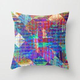 For when the segmentation resounds, abundantly. 04 Throw Pillow