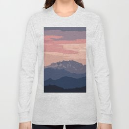 Fresh air Long Sleeve T-shirt