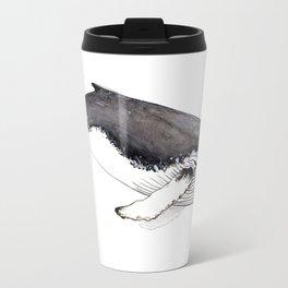 Humpback whale for whale lovers Travel Mug