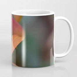 Tiny Spider Coffee Mug