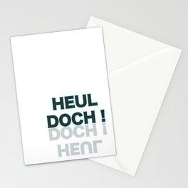 Heul Doch! Stationery Cards