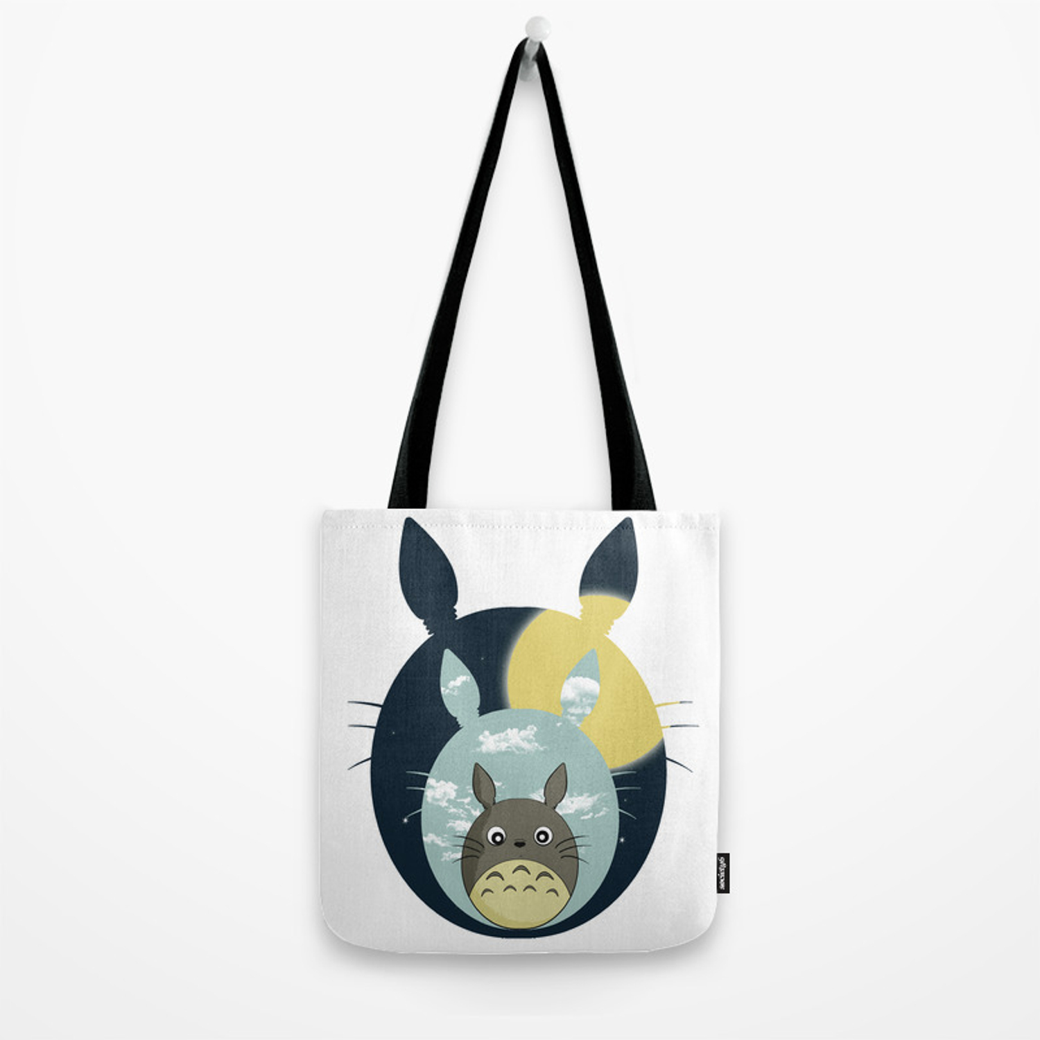 Toto Tote Bag By Alexatchison Society6