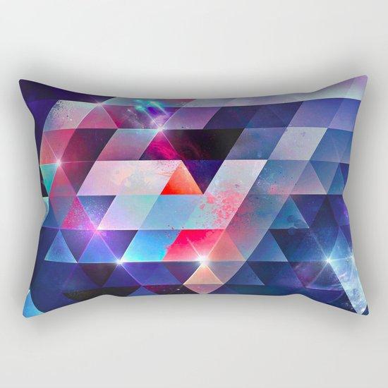 sydd vyww Rectangular Pillow