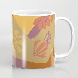 matisse feel Coffee Mug