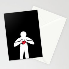 From Haring with Love Stationery Cards