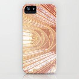 Saint Chapelle Paris iPhone Case