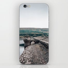 The Dam iPhone Skin