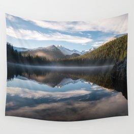 Bear Lake - Rocky Mountain National Park Wall Tapestry