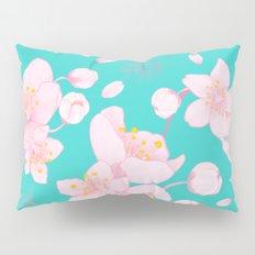 sakura blossoms Pillow Sham