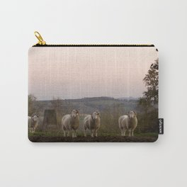 Countryside Carry-All Pouch