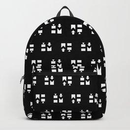 Hella Meta Minis Mono Backpack