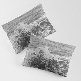 OCEAN WAVES III Pillow Sham