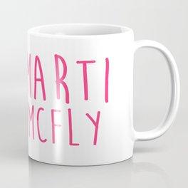 1- Marty McFly - Back to the future Coffee Mug