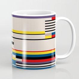 Asymmetry Coffee Mug