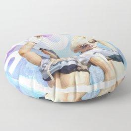Stun Floor Pillow