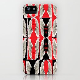 The Martyrs Live iPhone Case