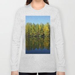 True Autumn Colours Long Sleeve T-shirt