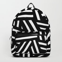Monochrome 01 Backpack