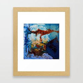Mixed Media #2 Framed Art Print