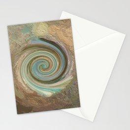 Abstract Mandala 252 Stationery Cards