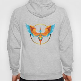 The Rise Of The Phoenix Hoody