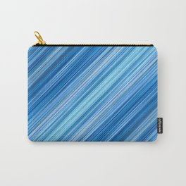 Ambient 1 in Blue Carry-All Pouch