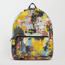 JFK Backpack
