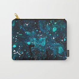 Into the Depths Carry-All Pouch