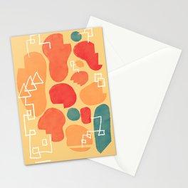 Secret Menu Stationery Cards