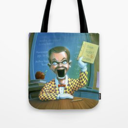 Monster Edition #2 Tote Bag