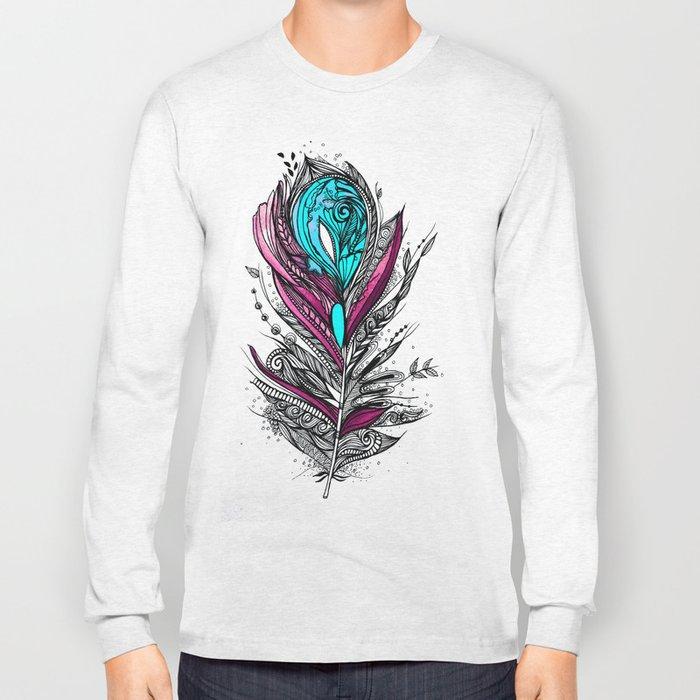 Flower Lover 2 Long Sleeve T-shirt