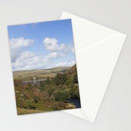 Craig Goch Dam II Stationery Cards