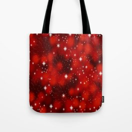 You Sparkle Tote Bag